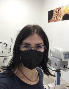 Optika Mirabilis koronavirus